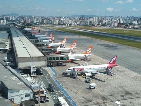Ricardo Fenelon fala à Jovem Pan sobre a 7ª rodada de concessão de aeroportos