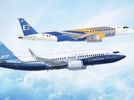 Especialistas avaliam arbitragem entre Embraer e Boeing por rescisão de contrato