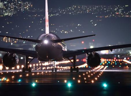 """Artigo: """"Decisão dos EUA deve atrasar retomada dos voos internacionais"""""""
