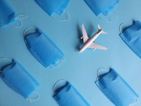 Roberta Andreoli é destaque no Air Connected com artigo sobre transporte aeromédico na pandemia