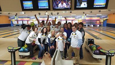 Bowling to Raise Money for Junior Achievement