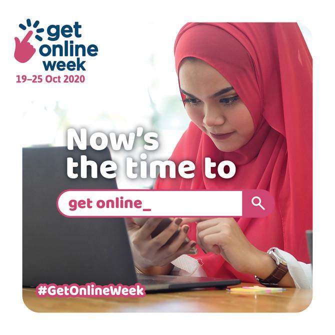 Online Week (Online Centres Network)
