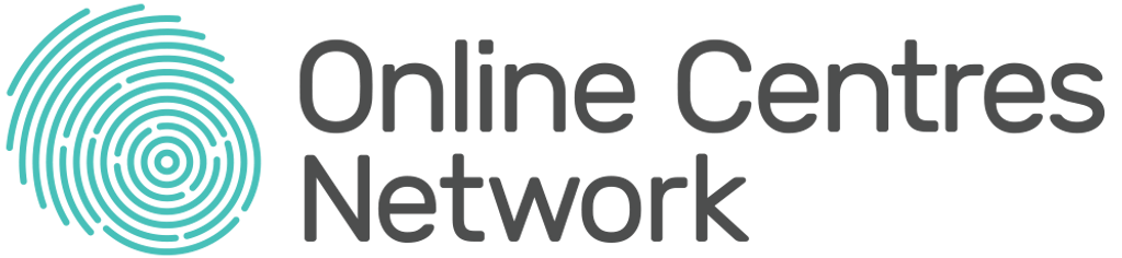 Registered member of Online Centres Network run by Good Things Foundation
