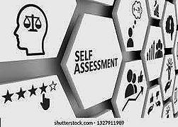 Digital Self Assessment