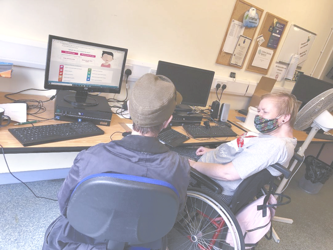 Home Instead Charity Promoting Assistive Technology