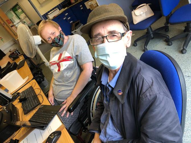 Bridging the Digital Divide Across North Tyneside