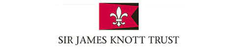 Sir James Knott Trust  and Digital First Aid