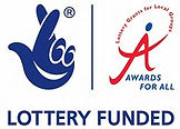 Community Lottery Awards four All donor