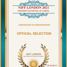 OFFICIAL SELECTION (London, UK)