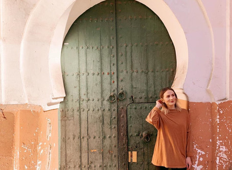 8 Quick Travel Tips for Morocco