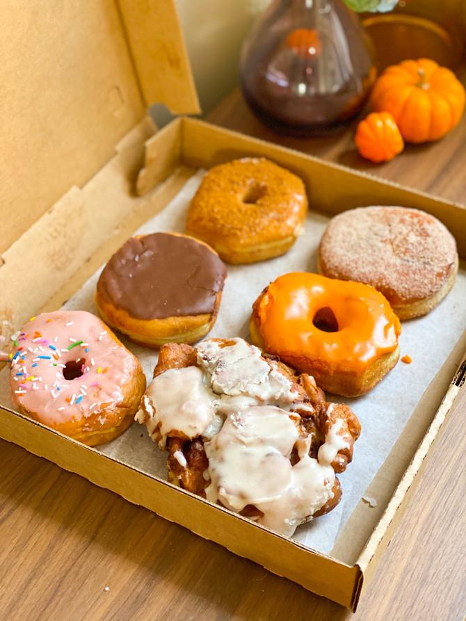5 BEST Vegan Desserts in Philadelphia⠀