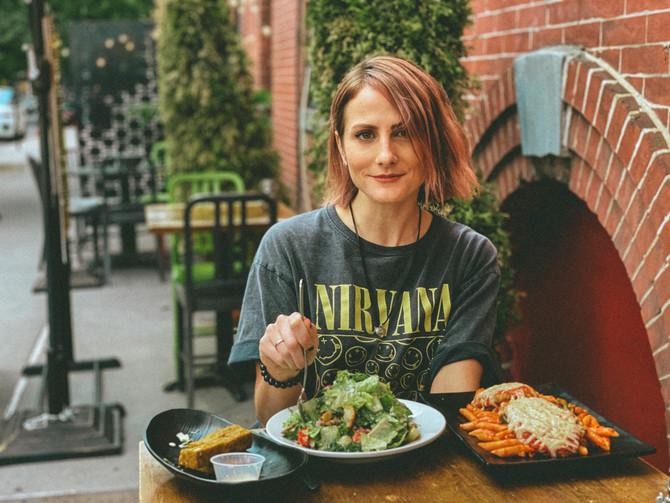 5 MUST-TRY Foods in NYC (Vegan)