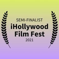 SEMI-FINALIST (Los Angeles, CA)