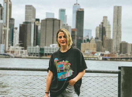 Why we chose New York City to live