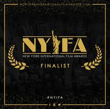 FINALIST (New York City, NY)