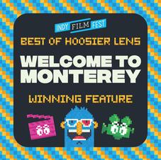 Best of Hoosier Lens Award - Best Documentary (Indy, IN)