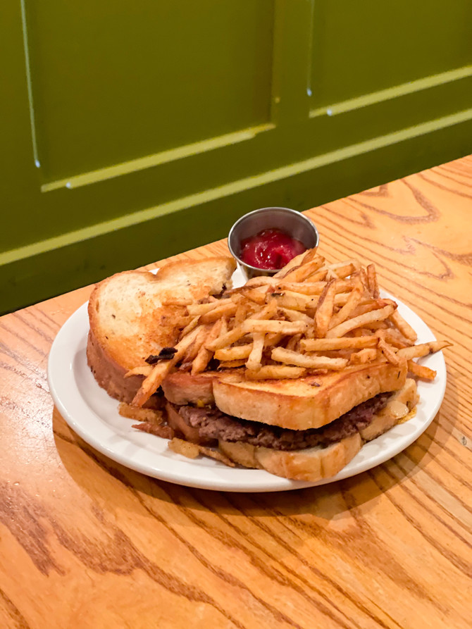 BEST Vegan Southern Comfort Food in Charleston