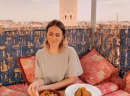 9 Must-Try foods in Morocco