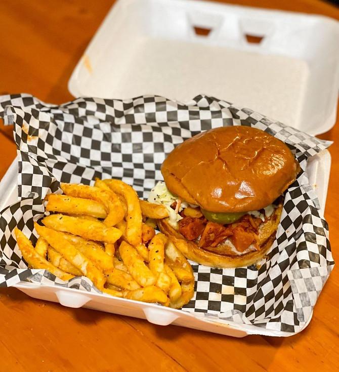 Top 5 Vegan BBQ in Richmond