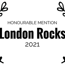 HONORABLE MENTION (London, UK)