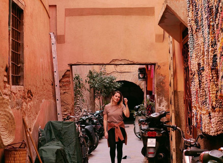 10 Movies to Watch when visiting Morocco