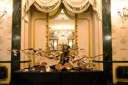 EAE Jewelry Workshop Luxury Display