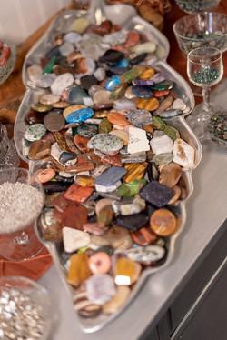 EAE Stones for Pendants
