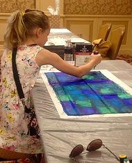 Broadmoor Art Experience