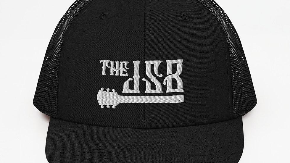 JSB Trucker Cap