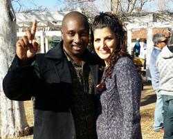 Pastor Royal & Rosie
