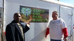 Bishop Royal & Pastor Bubba
