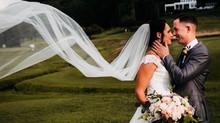 Southern Hospitality Wedding