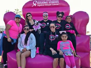 Breast Cancer Walk 2018