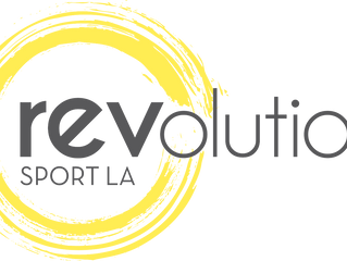 REV SPORT LA Coming soon!