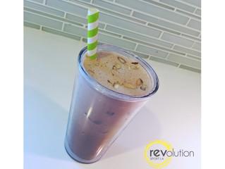 Cocoa-Mocha Protein Shake
