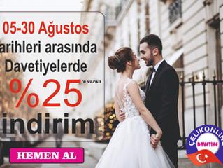 05-30 Ağustos Tarihleri Arasında Büyük Fırsatı Kaçırmayın www.celikonlinebayrak.com www.celikonline.