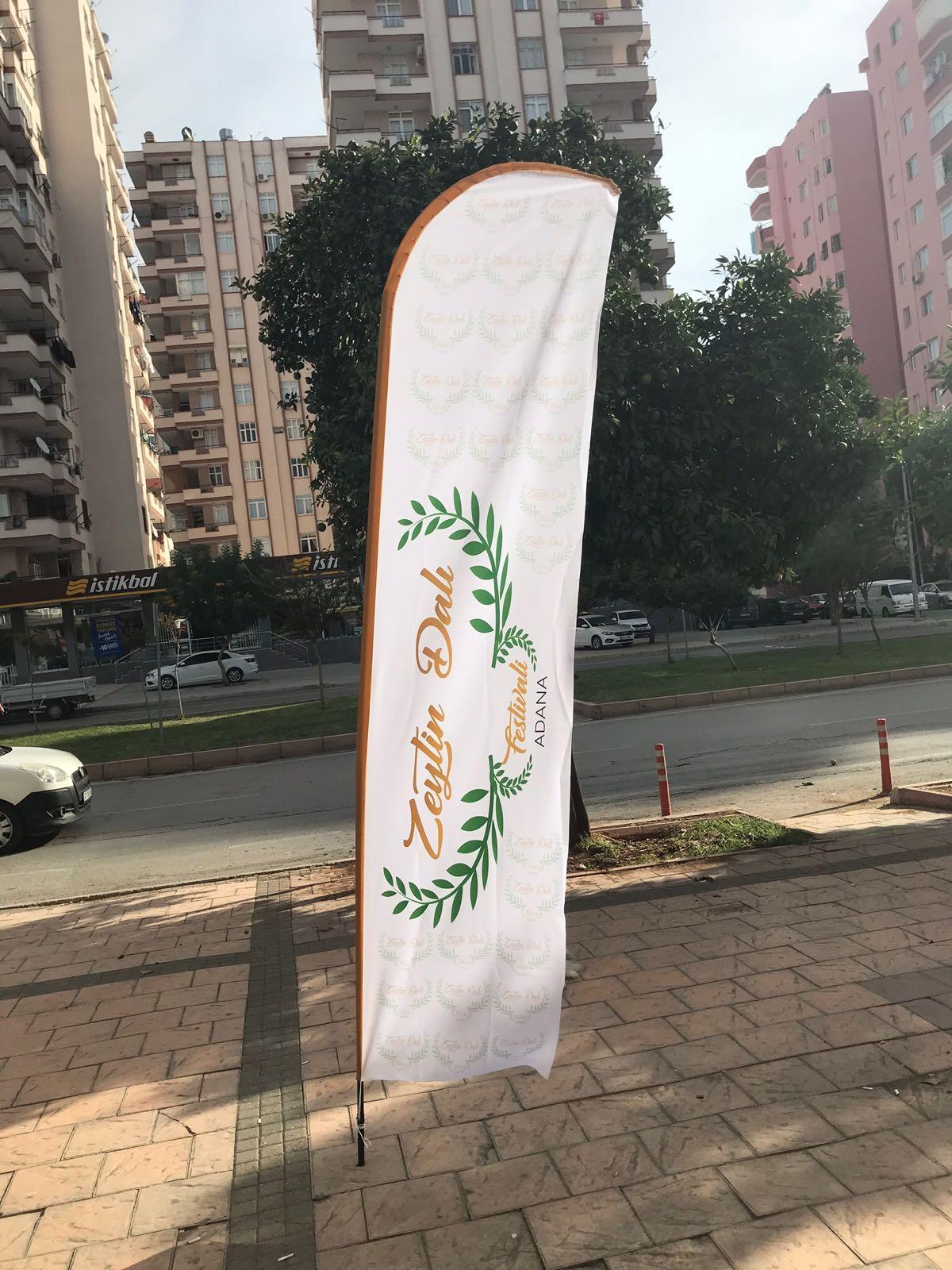 festival  yelken bayrak