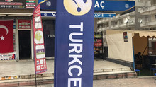 TURKCELL YELKEN BAYRAK ÜRETİMİ