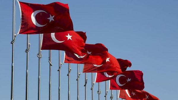 Türk Bayrağı Üretimi