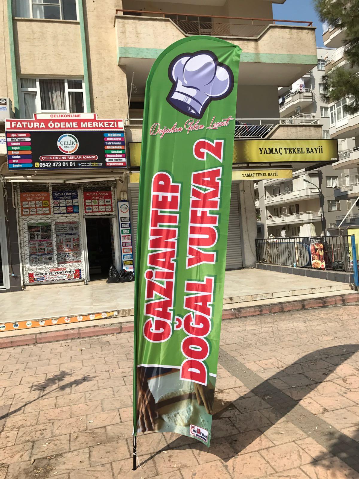 yufka_yelken_bayrak_üretimi