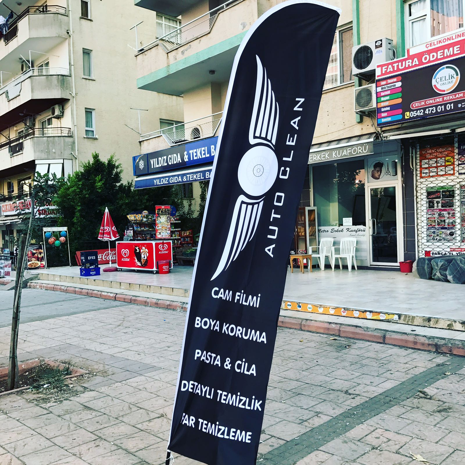 kaplama_yelken_bayrak_üretimi
