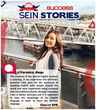 Veronica Diego