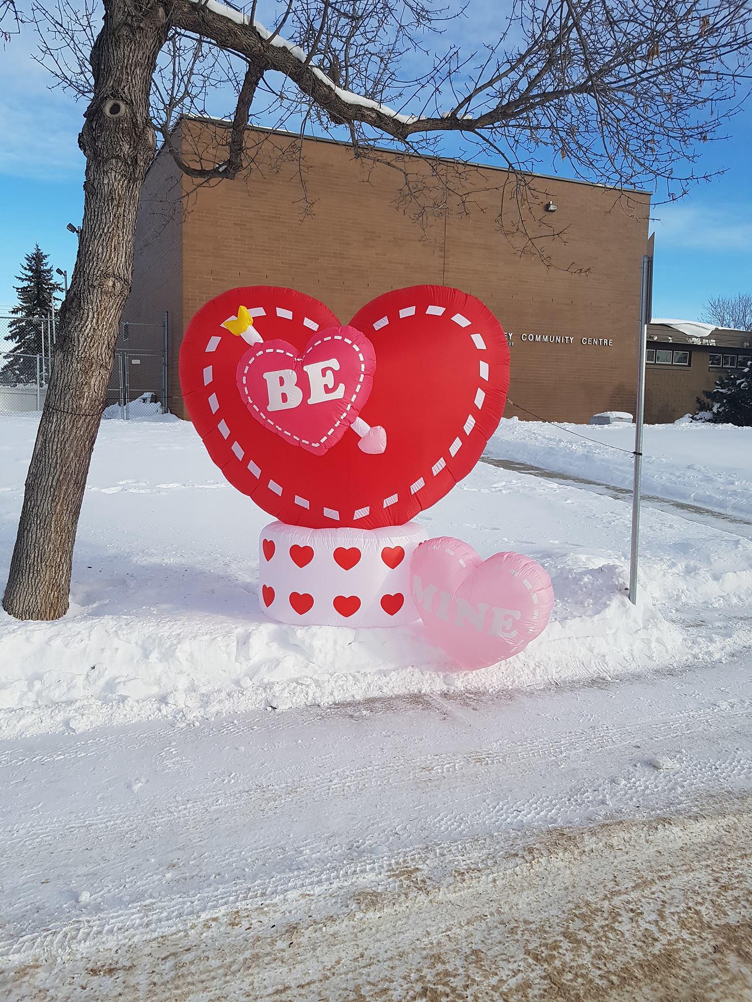Valentine Market 2018