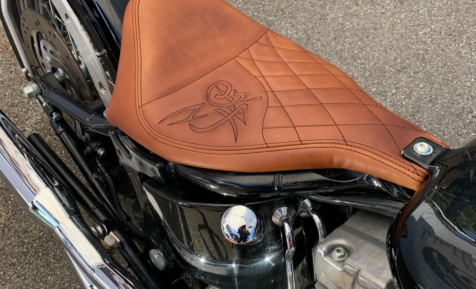 selle Harley