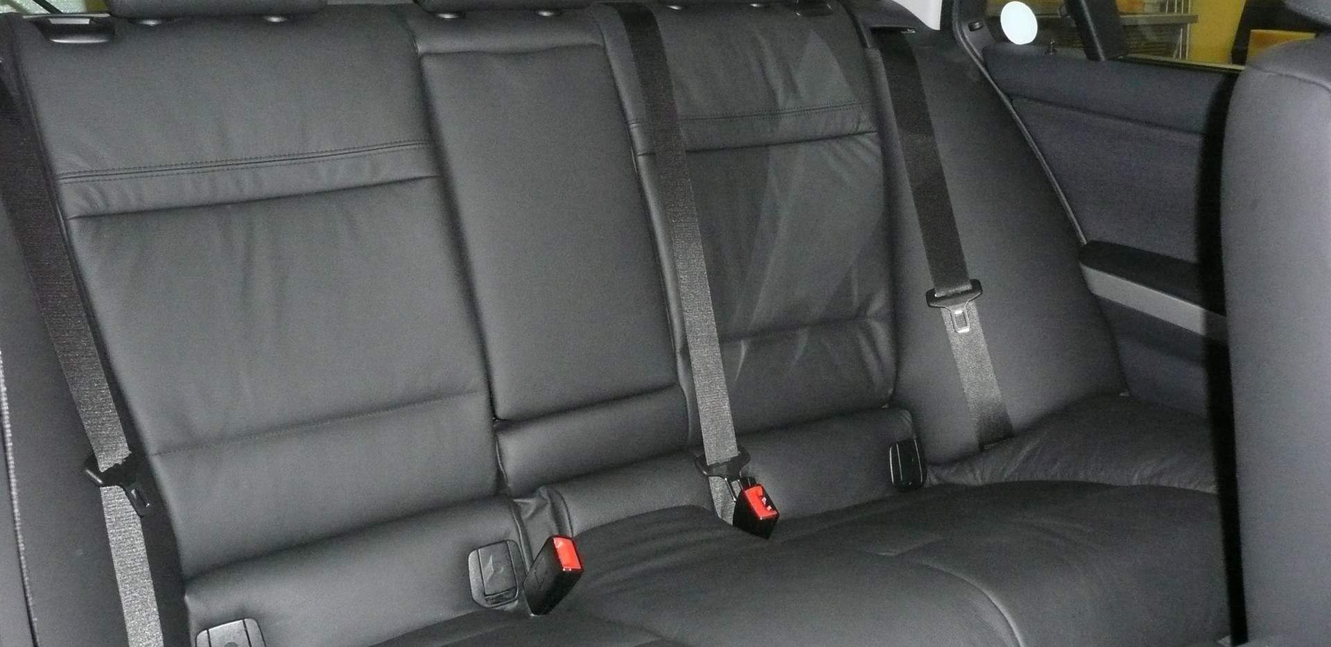 sièges BMW