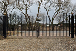 WALPOLE GATE