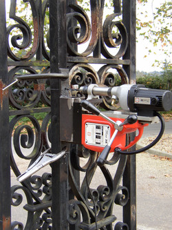 Ipswich Gates - 091
