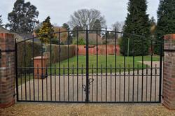 WOOTTON GATE