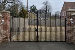 RUNCTON GATE