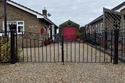 LYNN GATE